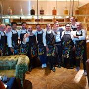 Saigon Chefs Week – 10 chefs mettent la cuisine française à l'honneur au Vietnam