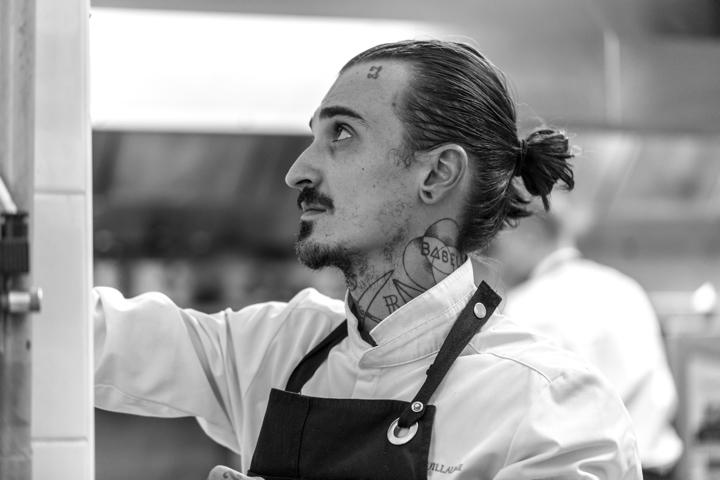 cuisine blog