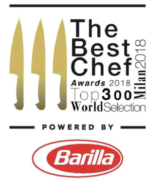 the best chef award milan 2018