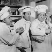 Dans le monde des cuisines y a t'il vraiment une » Domination Masculine » ?