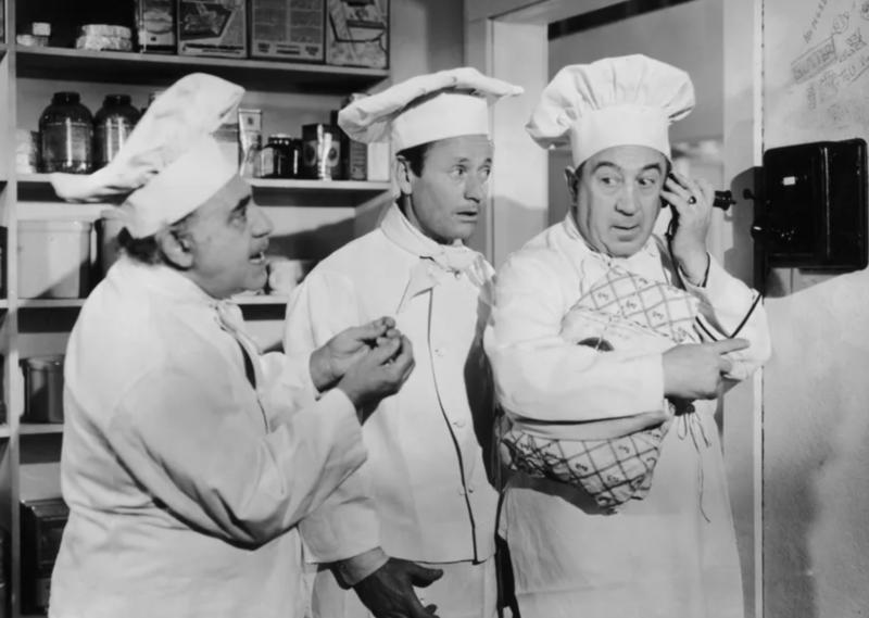 chefs cuisines
