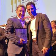 F&S était à Milan avec les chefs: les étoiles de la gastronomie mondiale étaient réunies pour le Best Chef Award