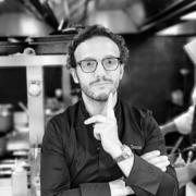 Scènes de Chefs – Lionel Giraud au Japon, Carlo Cracco à Santa Monica, Michel Trama à Marrakech, Juan Arbelaez au Canada,…