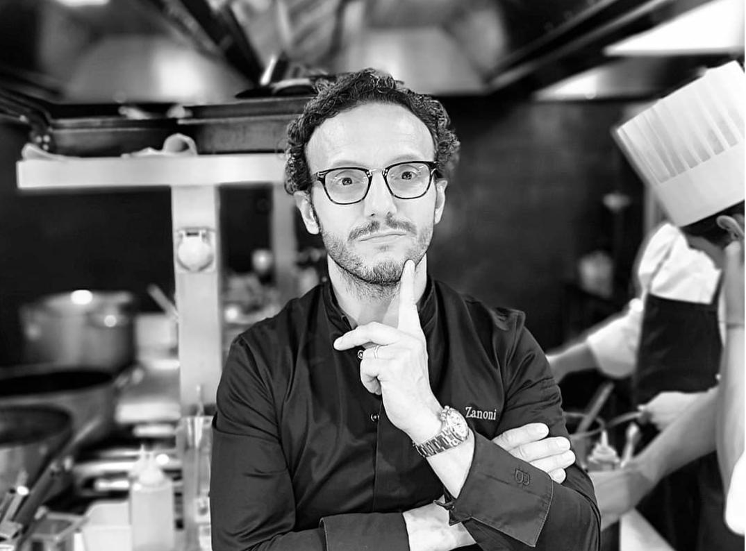 actualites chefs cuisinier