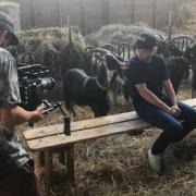 Jean Imbert bientôt sur FranceTV pour 4 documentaires sur les saisons en France