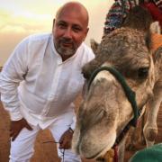Scènes de chefs – La pomme d'Adam, le triple AAA d'Éric Ripert, le chameau de Frederic Anton, la cheminée d'Alain Passard …