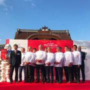 Le Guide Michelin Kyoto Osaka 2019 fête sa dixième édition et s'enrichit de la première sélection pour Tottori 2019 – pas de nouveau trois étoiles