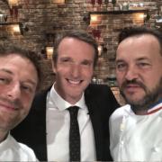 Brèves de chefs – Arnaud Donckele dans le prochain Top Chef, Marc Lecomte rejoint Alain Pégouret au Le Laurent, Jean Imbert au Canada, …