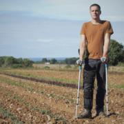 L'Amante Verte – Une levée de fonds pour soutenir un producteur de qualité sur les rotules