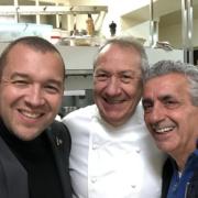 Les Journées Gastronomiques de Sologne et le chef David Boyer remporte le 3ème Championnat du Monde de Lièvre à la Royale à Romorantin