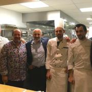 3 nouveaux chefs en tournage sur le plateau de Top Chef – Le sud débarque en force !