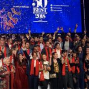 Latin America's 50 Best Restaurants 2019 – Découvrez le Palmarès – Le chef Mitsuharu Tsumura du restaurant Maido à Lima conserve la première place