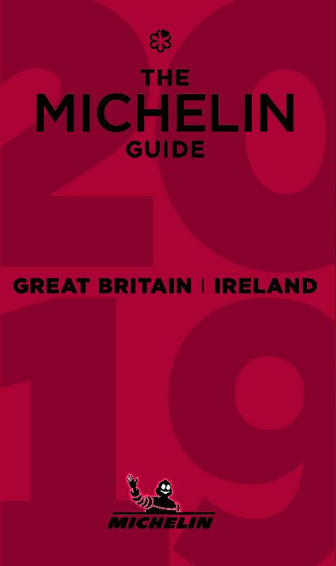 michelin guide ireland 2019