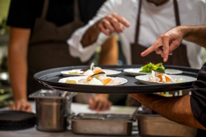 cuisine des chefs pourcel