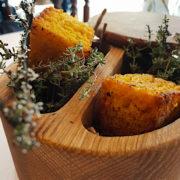 Aponem à L'Auberge du Presbytère – une table de goût dans les hauts cantons de l'Hérault
