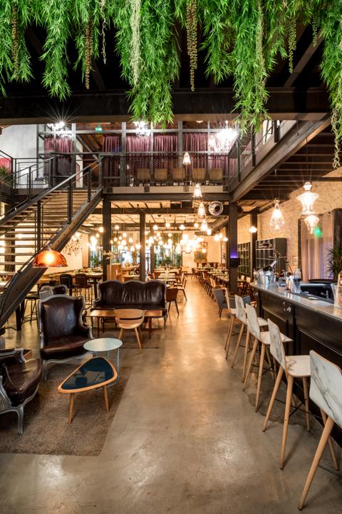 restaurant terminal1 montpellier