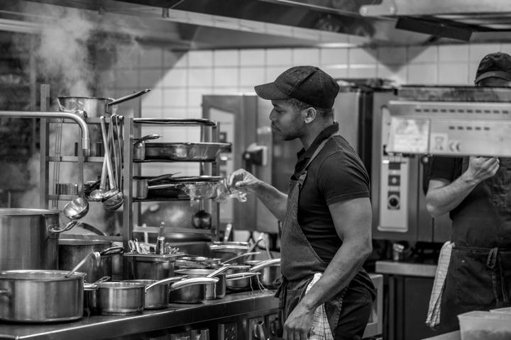 blog gastronomique pourcel