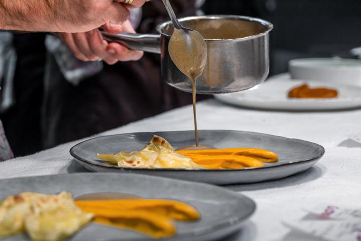 blog gastronomie freres pourcel