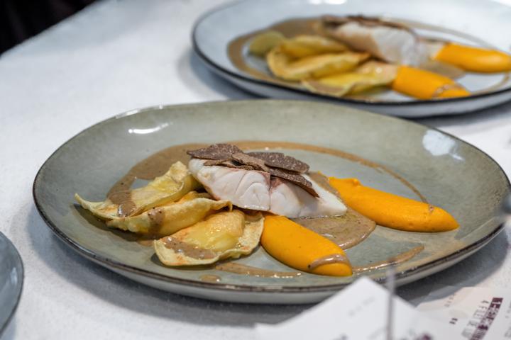 plat poisson pourcel
