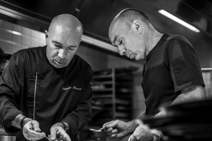 blog de cuisine chef pourcel