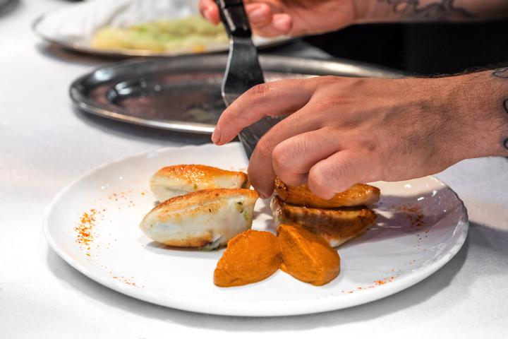 blog de cuisine chefs pourcel
