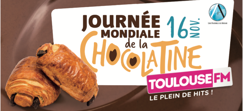 journee mondiale chocolatine toulouse