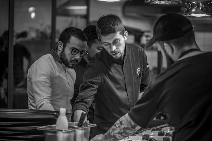 terminal1 cuisinier laurent pourcel herault