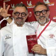Mauro Uliassi obtient 3 étoiles au guide Michelin Italie 2019