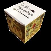 La Box Voyageuse – Laissez venir à vous le monde de saveurs inconnues