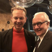 Alain Ducasse inaugure sa Chocolaterie dans le nouveau quartier de King's Cross à Londres