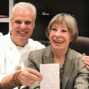 Guide Michelin New York 2019 – 4 établissements obtiennent 2 étoiles et 14 restaurants obtiennent 1 étoile – L'Atelier Robuchon entre dans le guide avec 2 étoiles