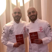 Michelin Guide Bangkok 2019 – Les jumeaux Suhring décrochent la deuxième étoile