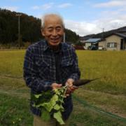 Quand le Japon se met au BIO, rencontre avec Monsieur Nishida, à Ishikawa