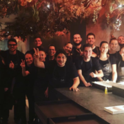 Brèves de Chefs – Pierre Hermé arrive en Gare de Lyon, Alexandre Mazzia signe la box MoiChef, Mauro Colagreco cuisine à Madrid, Sébastien Bras ferme son restaurant…