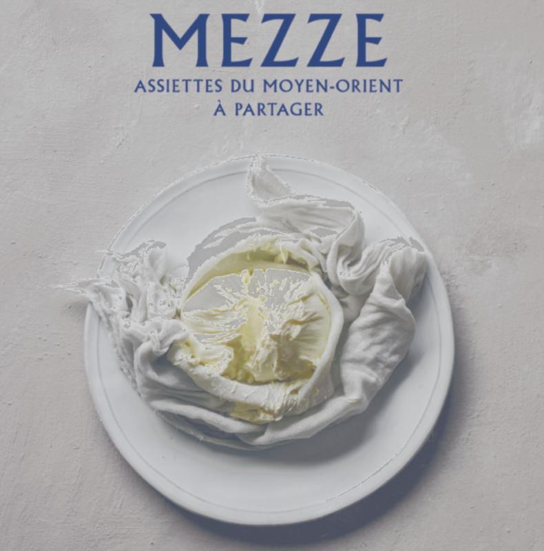 Beaux Livres Pour Faire Un Tour Du Monde Des Cuisines Mezze Assiettes Du Moyen Orient à Partager Par Salma Hage Food Sens