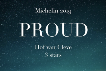 michelin 2019 proud