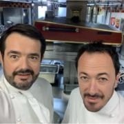 Brèves de chefs – Relais & Châteaux se met au vert, le chef Romain Meder à Top Chef, Arnaud Donckele va cuisiner pour le maître de Dom Perignon …