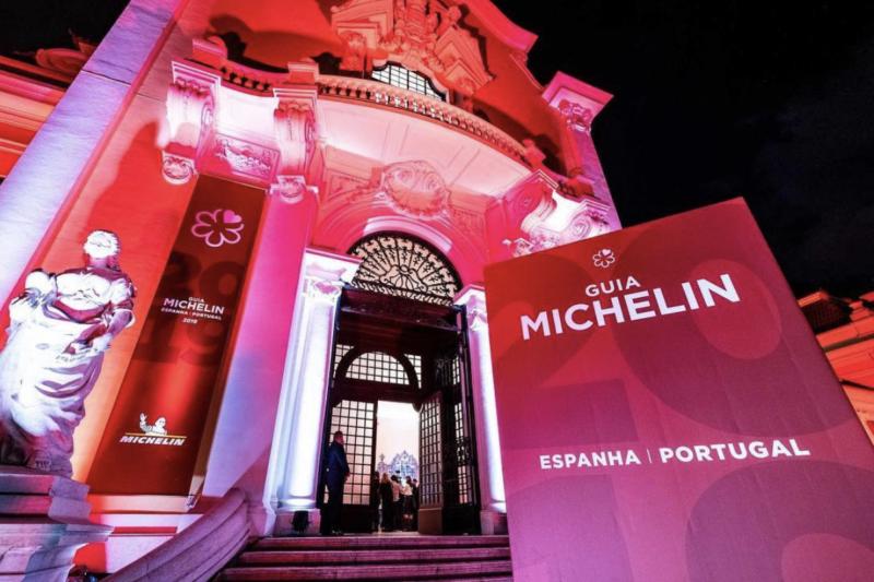 guide michelin espagne portugal