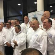 Découvrez les MOF cuisine 2018 – Ils sont 7 à pouvoir dorénavant porter le col bleu/blanc/rouge