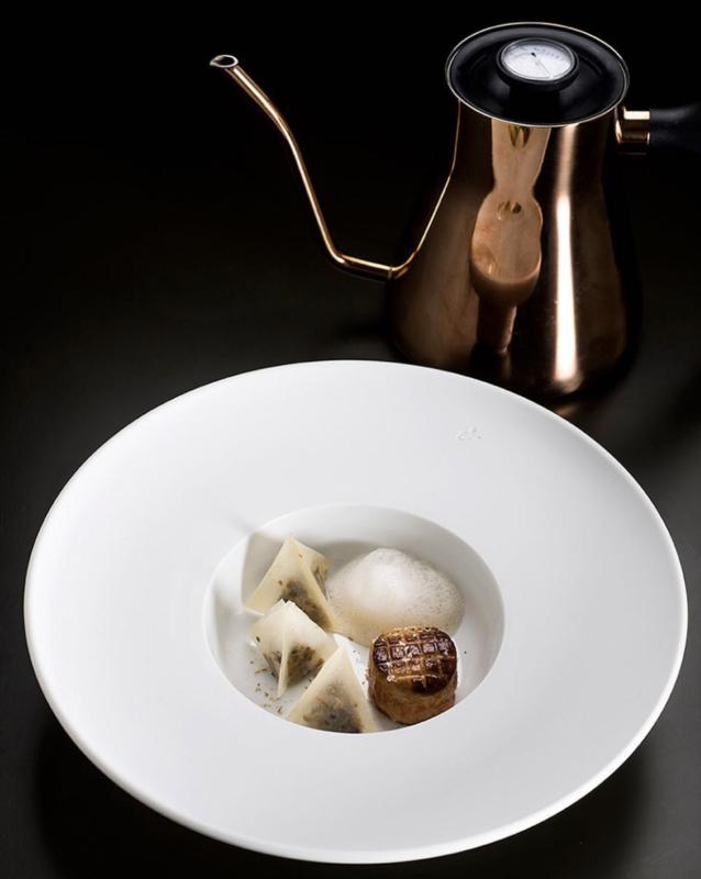 restaurant lalique