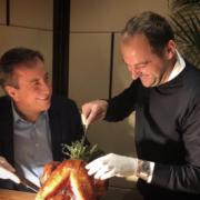 Comment les chefs fêtent Thanksgiving – Daniel Humm, Ludo Lefebvre, Laetitia Rouabah, Dominique Ansel, Eddy Leroux, …