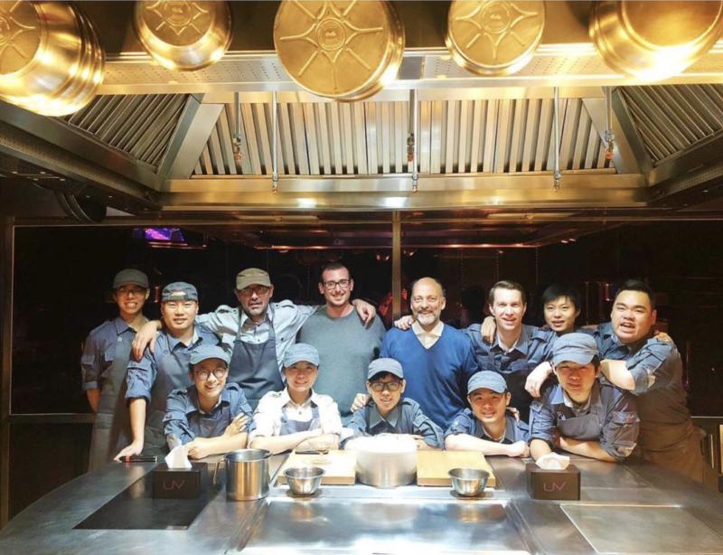 chef moreno cedroni shanghai