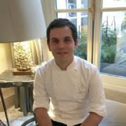 Rencontre avec Pablo Gicquel, le chef pâtissier de l'Hôtel de Crillon : «Mes 3 missions sur place: plaire aux clients, motiver les équipes, et être épanoui»