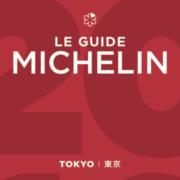 Guide Michelin Tokyo 2019 – 1 nouveau 3 étoiles L'Osier par le chef Olivier Chaignon