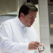 Beaux livres de Chefs – Emotions en Champagne, la suite – Arnaud Lallement