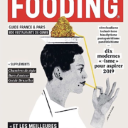 Le Guide Le fooding a 20 ans – Happy Bithday