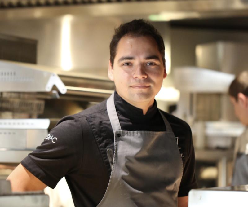 chef kazakov