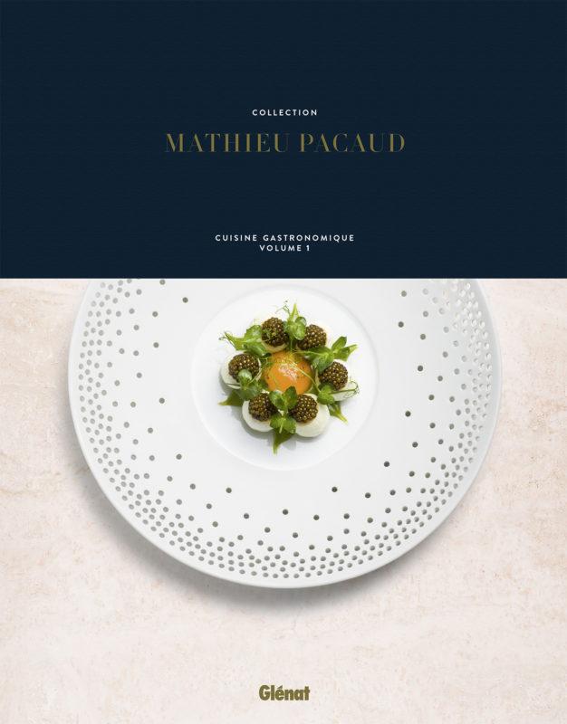 livre cuisine mathieu pacaud