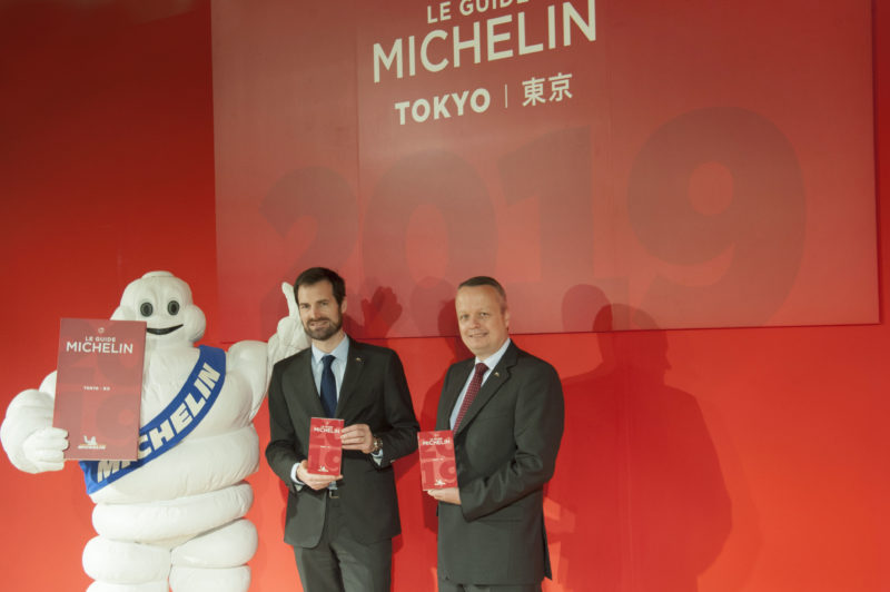 gwendal poullennec guide michelin