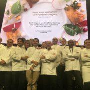 Retour sur la soirée de lancement du Chefs World Summit à Monaco